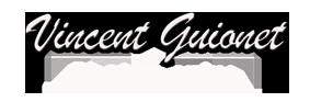 Vincent Guionet Photography Logo