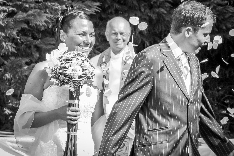 Portrait photos de mariage particuliers