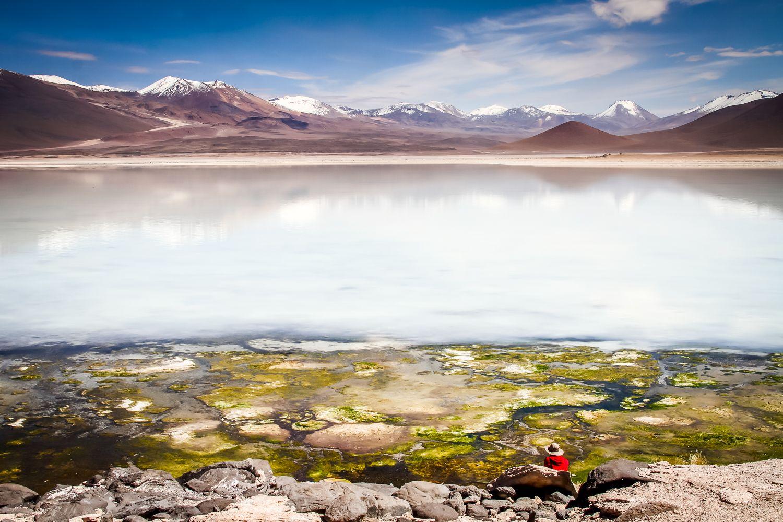 Reportage voyage ambiance Bolivie plateaux Uyuni lagunes Atacama
